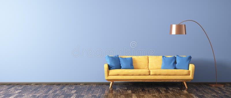 https://thumbs.dreamstime.com/b/modern-binnenland-van-woonkamer-met-bank-en-staande-lamp-d-rende-78357547.jpg