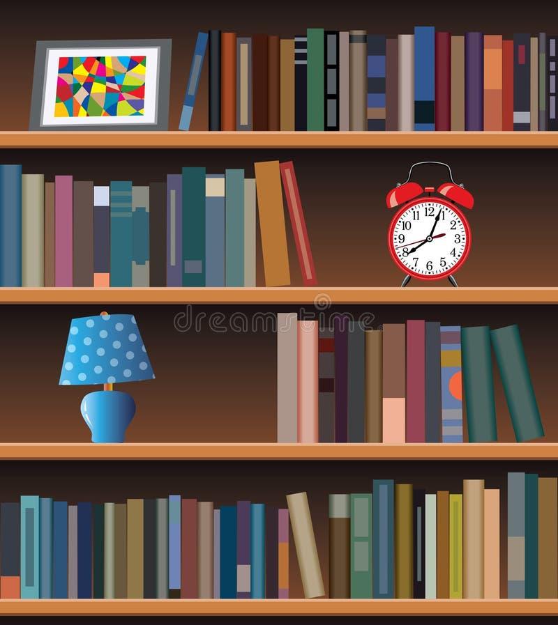 Download Modern Bookshelf Stock Photos - Image: 20648963