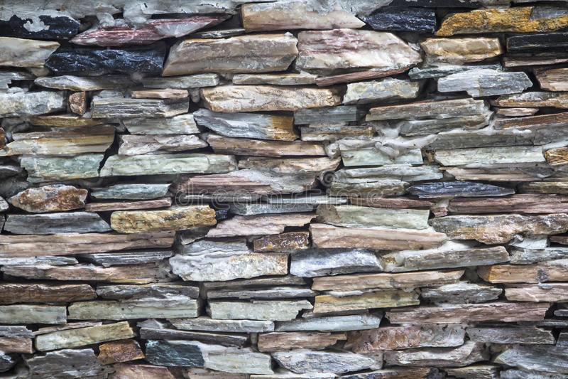 Modern brick texture wall.Abstract background royalty free stock photography