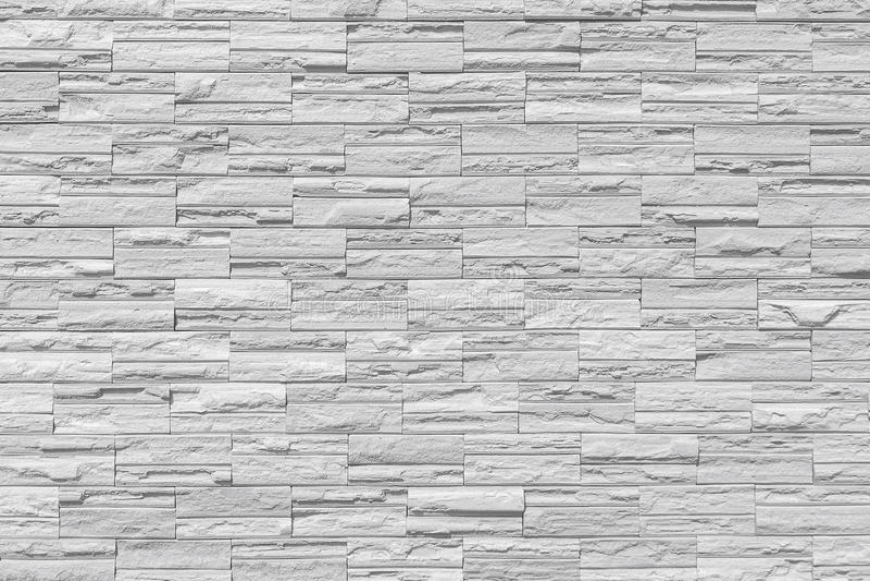 Modern Brick Wall Rock Wall Stock Image Image Of Rough