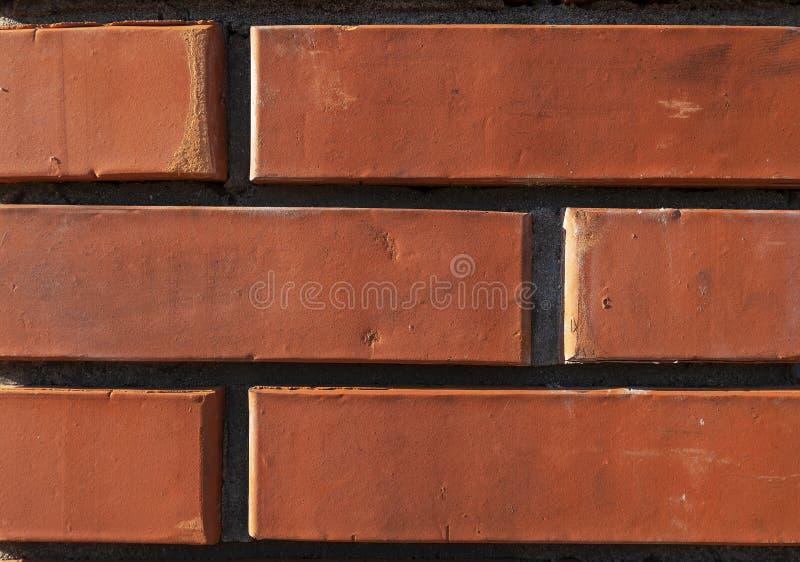 Modern Bricks Wall texture, Brick wall, brick background, brickwork royalty free stock photo