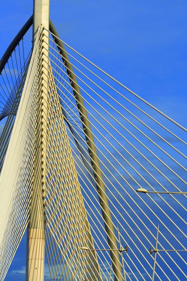 Download Modern Bridge stock image. Image of blue, putrajaya, seri - 17924697