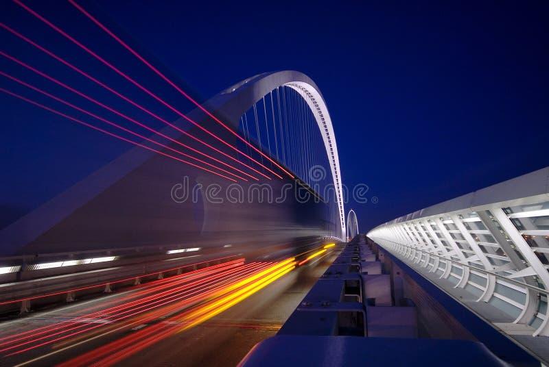 Download Modern bridge stock photo. Image of business, cross, crystal - 4777214
