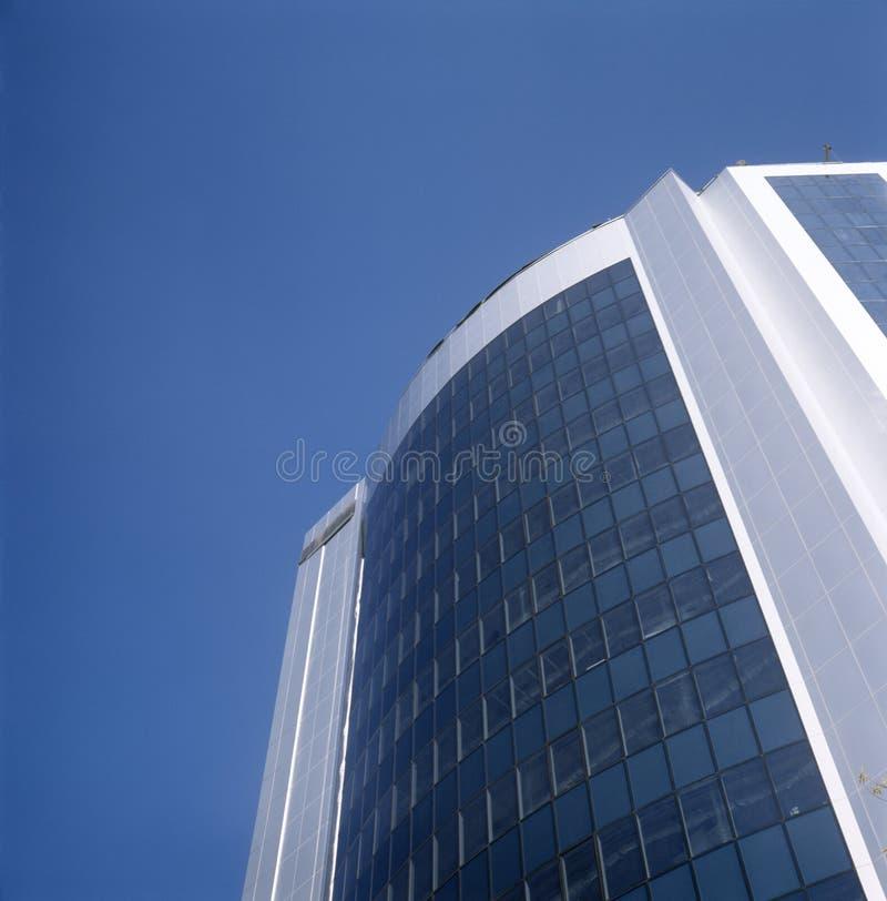 Download Modern building. stock photo. Image of scene, building - 11516108