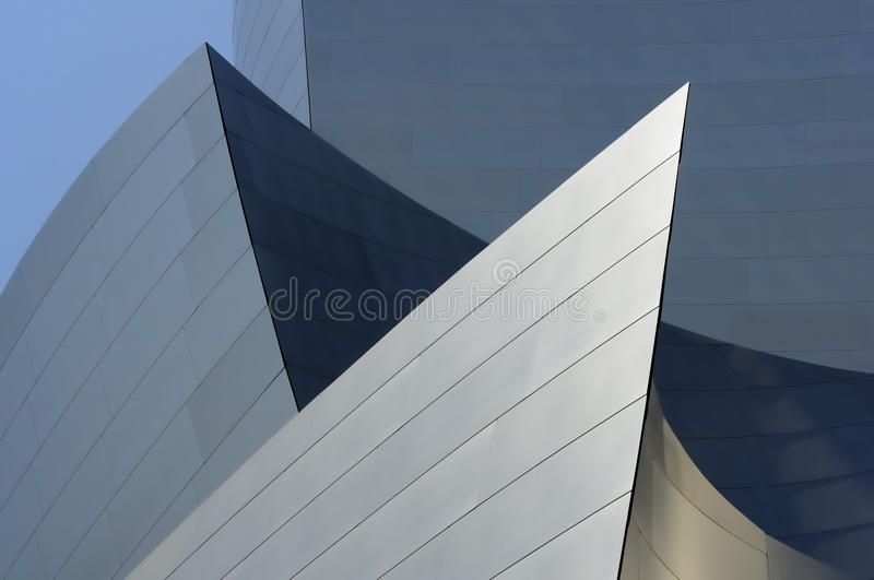 Modern Building royalty free stock photos