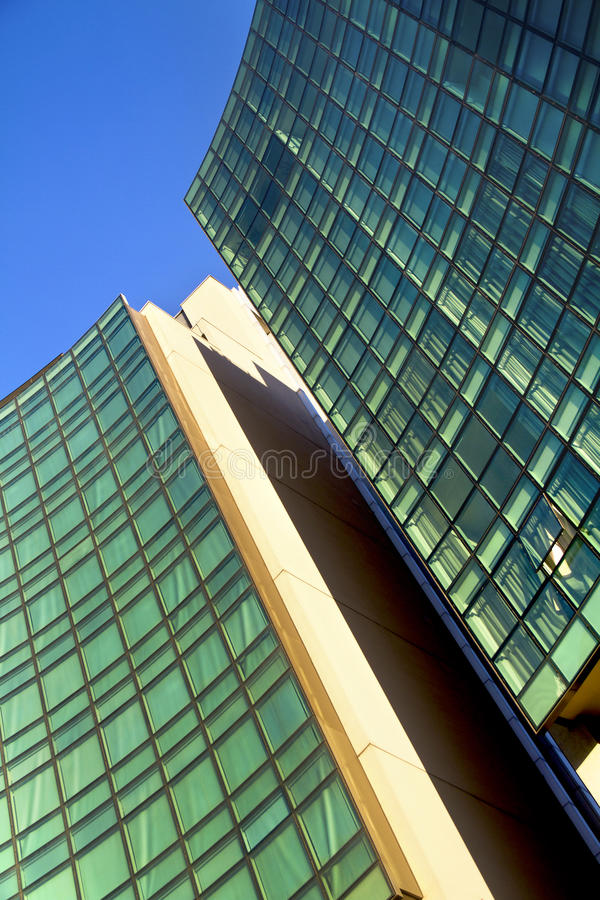 Download Modern Building Stock Photo - Image: 17128620