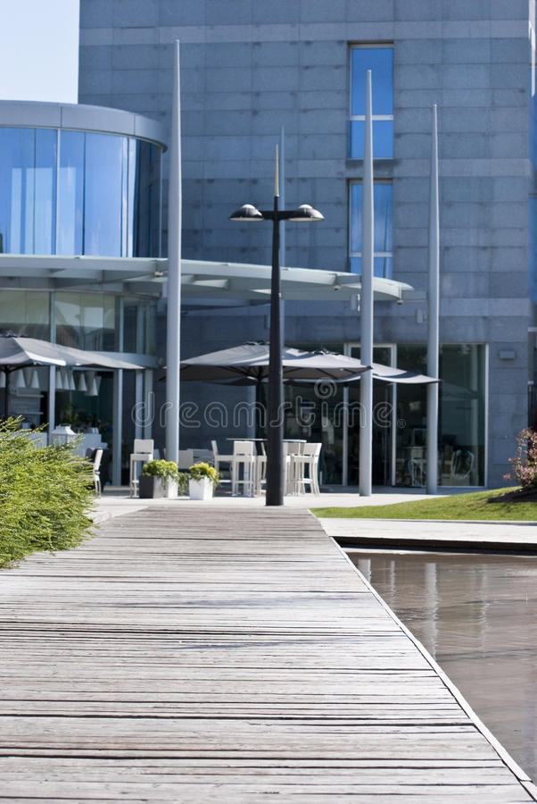 Download Modern Building Stock Photography - Image: 20766012