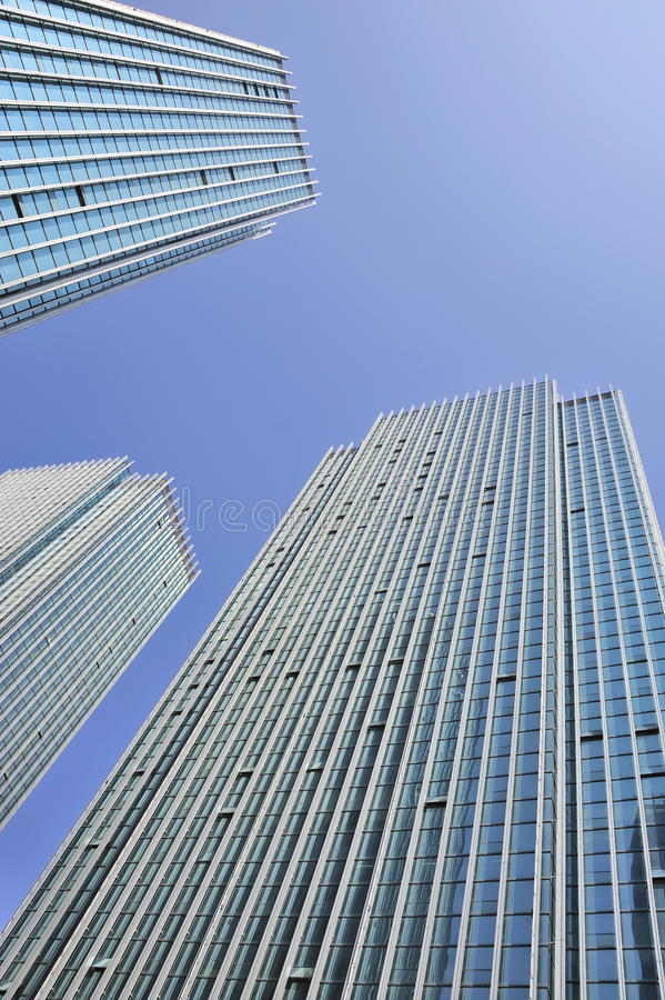 Download Modern Building Stock Photography - Image: 21640092