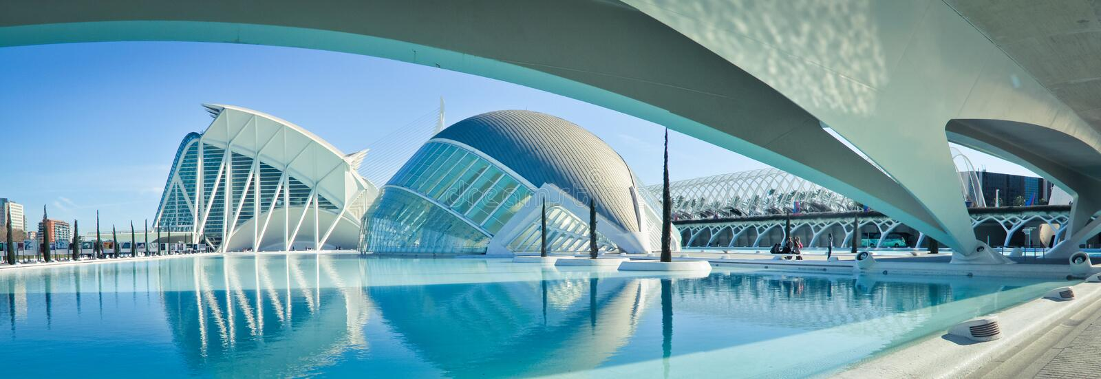 Download Modern Building editorial stock photo. Image of espana - 24703278
