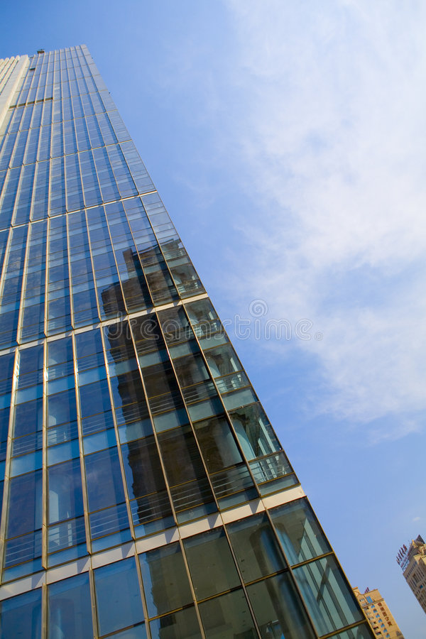 Free Modern Building Stock Photo - 4720150