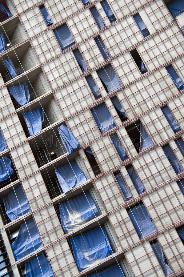 Download Modern Building Construction Stock Photo - Image: 15266488