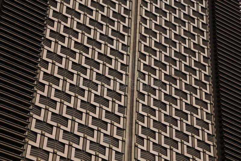 Modern Building Facade Free Public Domain Cc0 Image