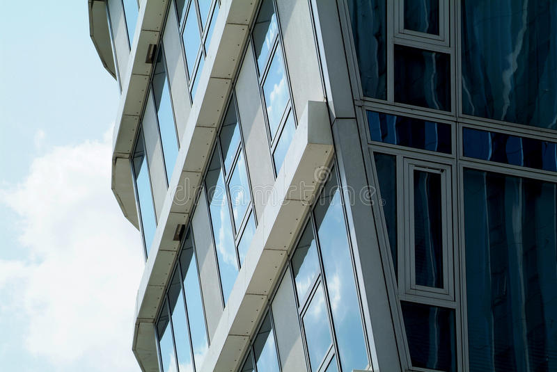 Download Modern building stock image. Image of business, building - 31316371