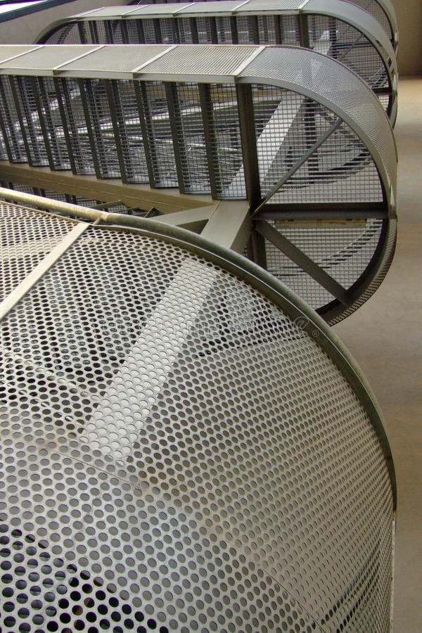 Download Modern Building Staircase Stock Images - Image: 17204024