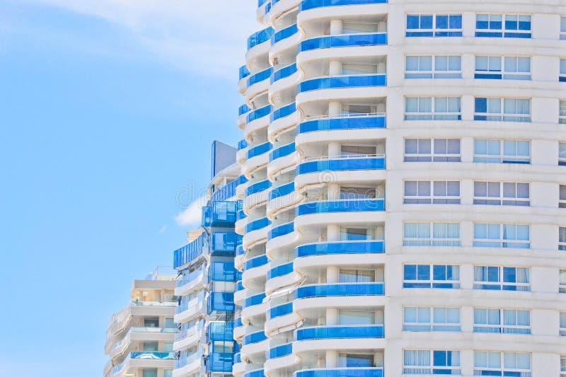 Download Modern Buildings Facade stock image. Image of sunny, facade - 22274913