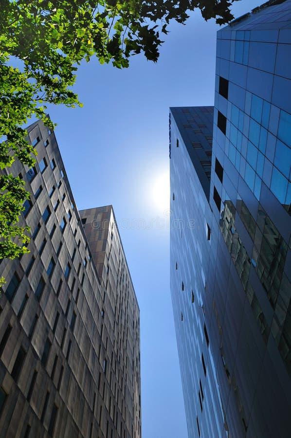 Download Modern buildings. stock image. Image of europe, buildings - 33295079