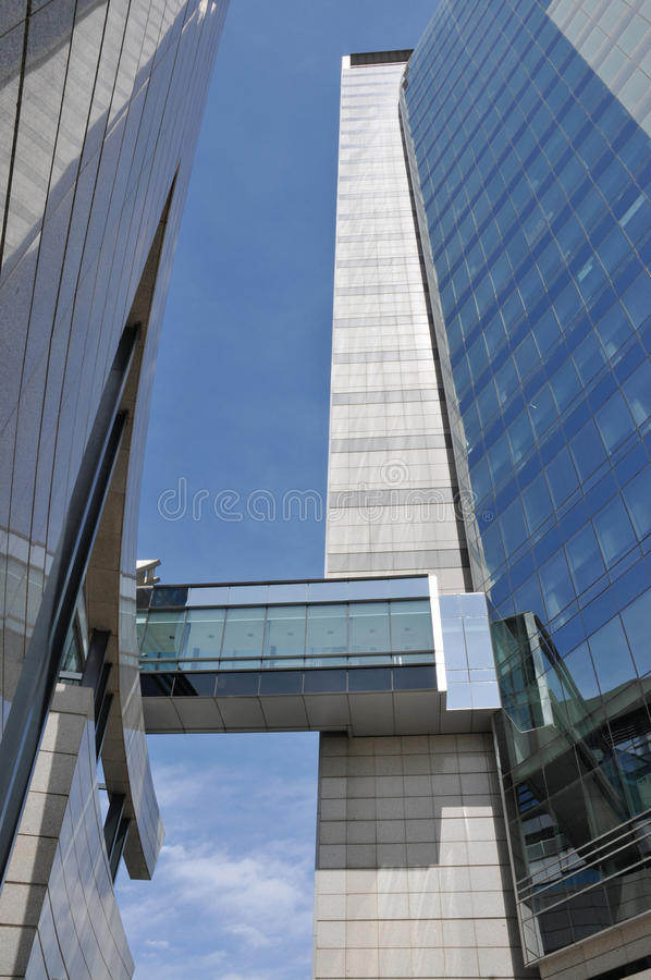 Download Modern Buildings Royalty Free Stock Image - Image: 33445626