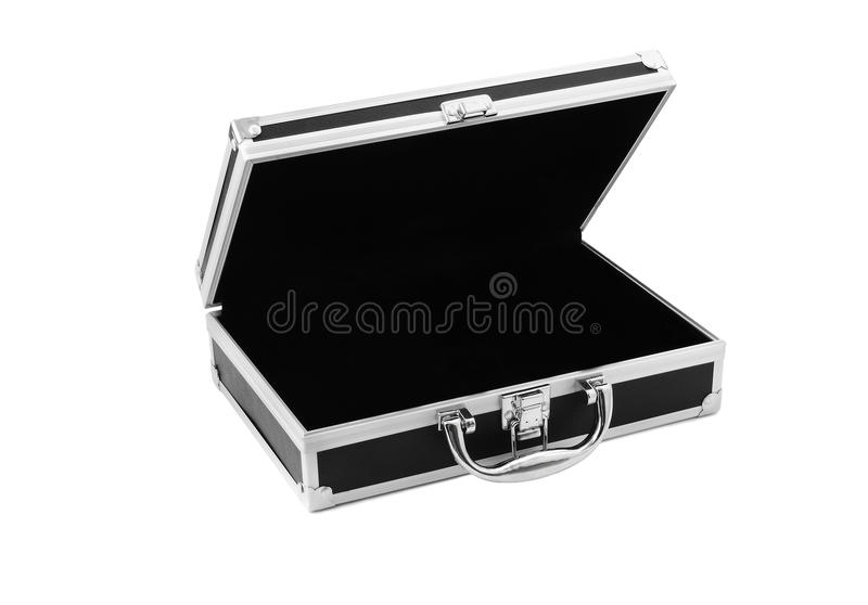 Download Modern business case stock photo. Image of safe, personal - 11229894