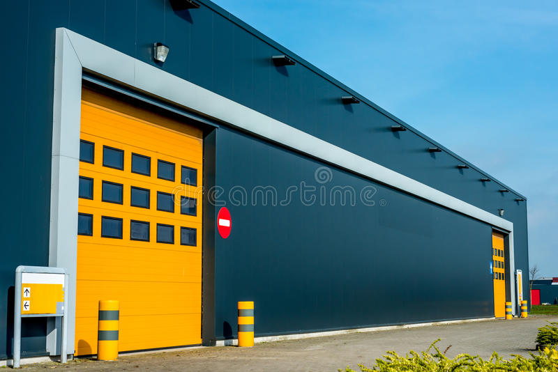 Modern business unit stock images