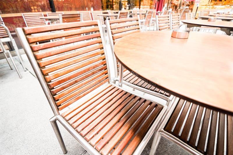 Modern Cafe Stock Photos