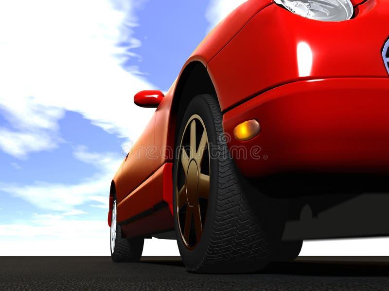 Download Modern car stock image. Image of clothing, line, image - 2964123