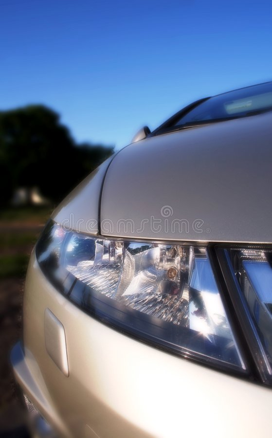 Download Modern Car stock image. Image of style, vehicle, light - 6321831