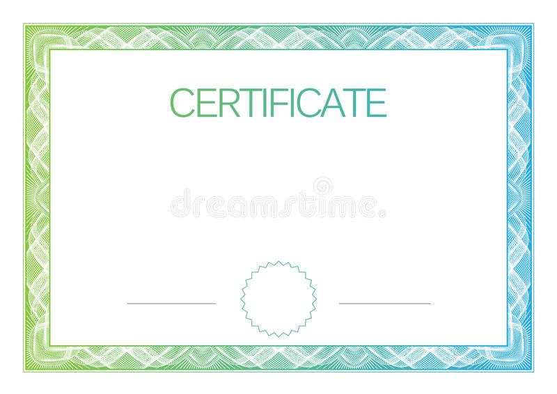 Modern certificate and diplomas template vector stock vector download modern certificate and diplomas template vector stock vector illustration 56877028 yadclub Choice Image