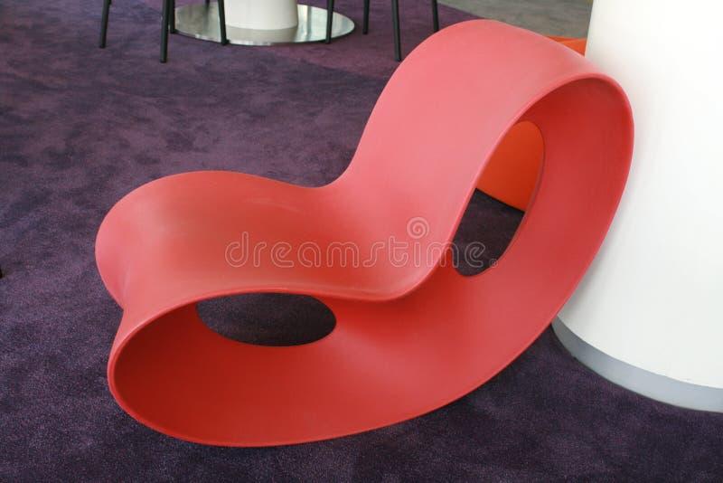 Download Modern Chair In Minimalism Interior. Furniture Stock Image - Image: 25640981