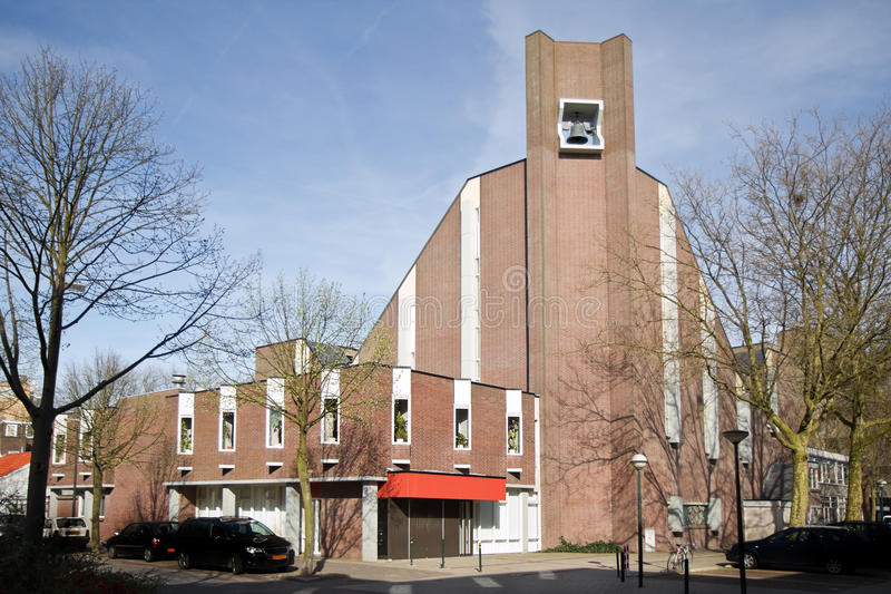 Download Modern Church - Place Of Worship Stock Photo - Image of architectural, place: 19140854