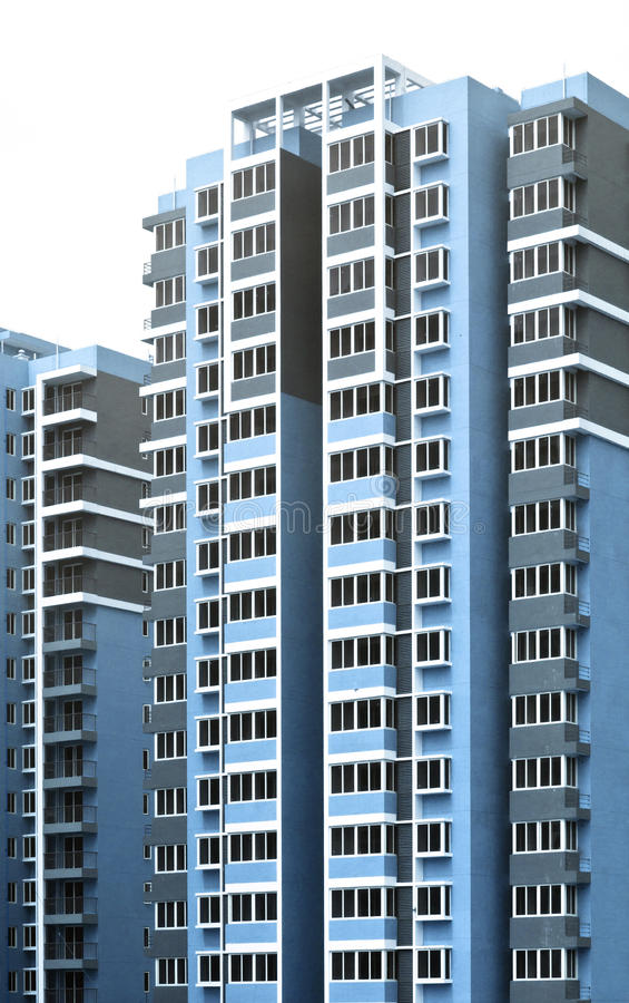 Download Modern City Building Background Royalty Free Stock Photos - Image: 18703418