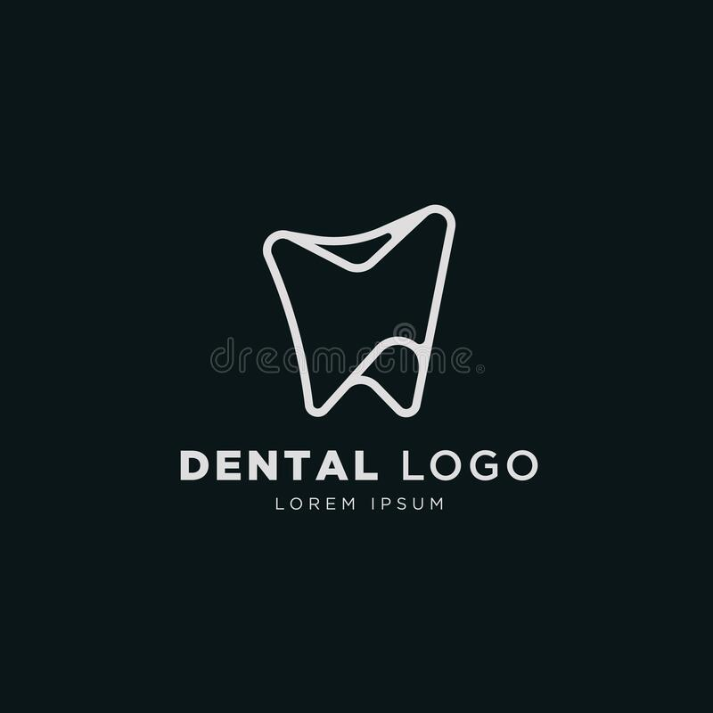 Modern Minimal Logo Collection, Vintage Crest Initial