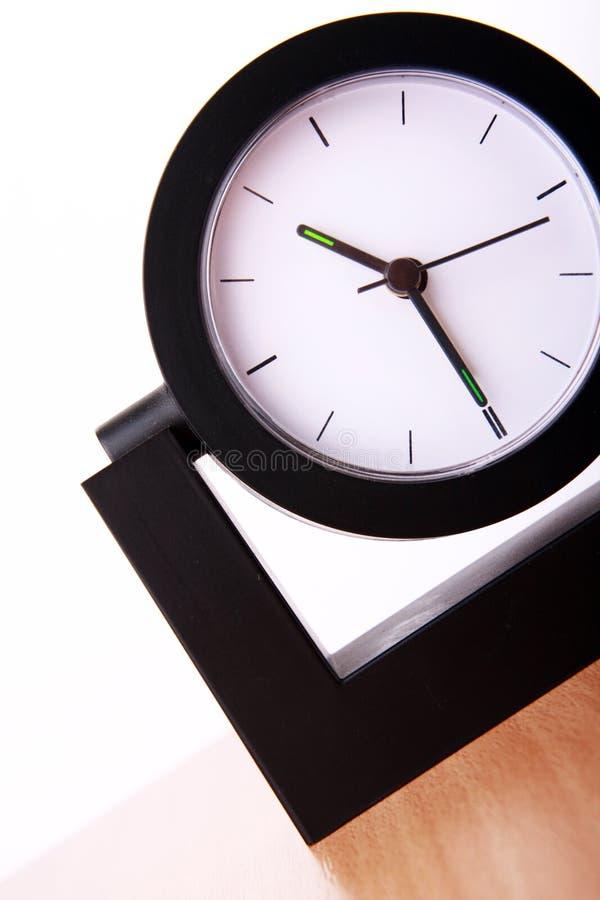 Modern Clock Stock Photos
