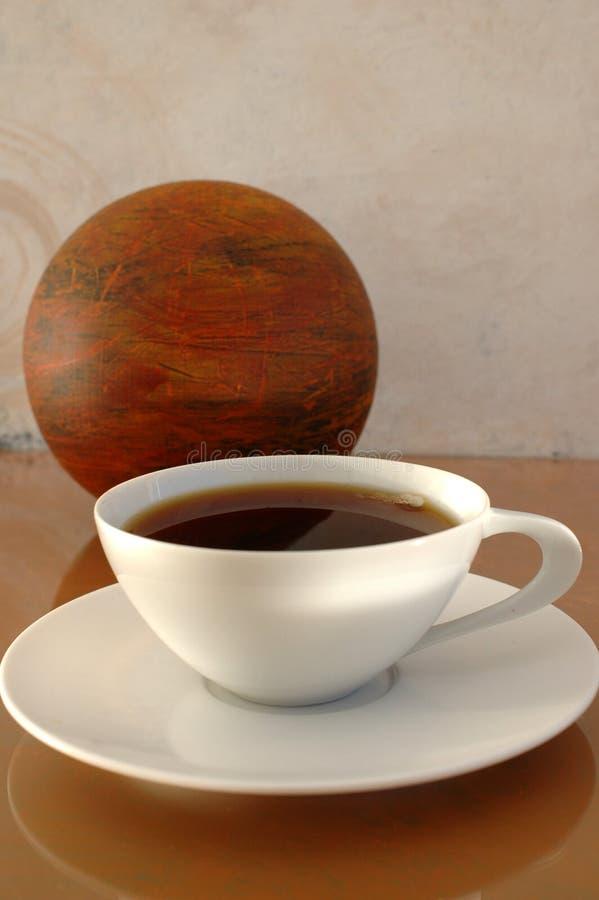 Modern Coffee Free Stock Photography