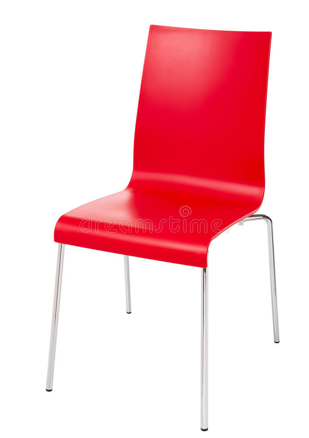 Modern Comfortable chair royalty free stock images