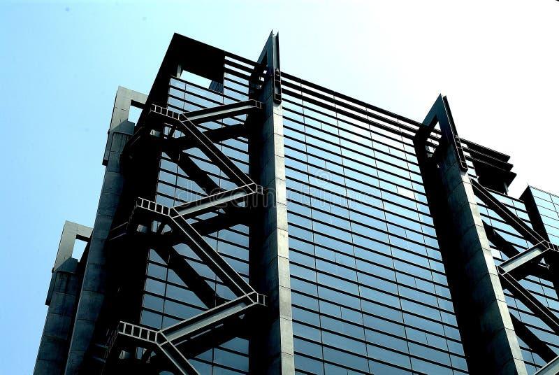 Download Modern commercial building stock image. Image of enterprise - 19571565