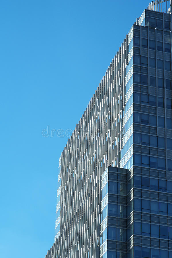 Download Modern Commercial Tower Stock Photo - Image: 25915500