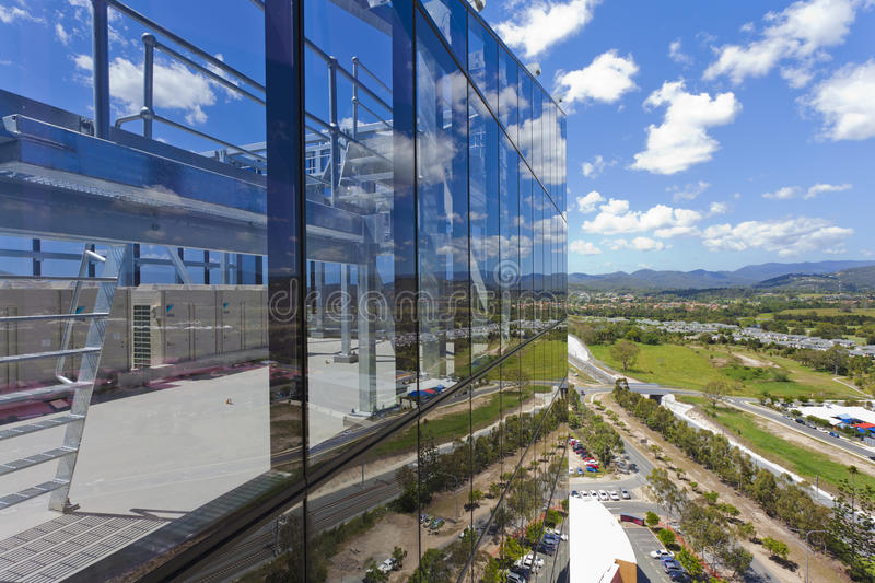 Download Modern Corporate Building stock image. Image of angle - 19220101