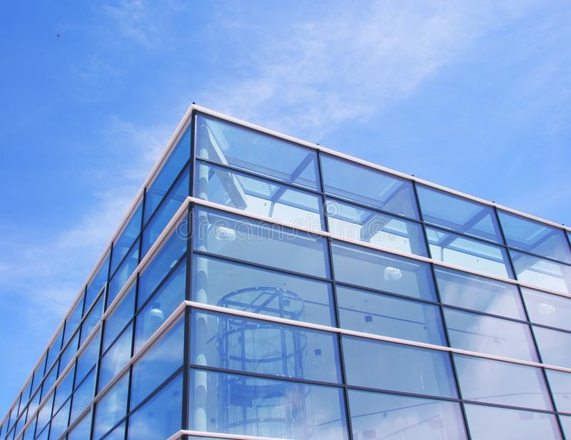 Download Modern Corporate Glass  Building Royalty Free Stock Photo - Image: 14802045