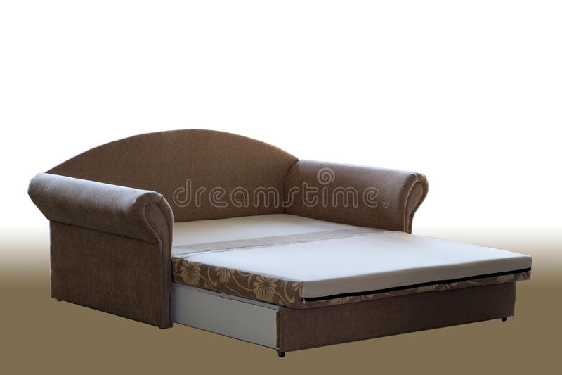 Download Modern couch stock image. Image of home, bedroom, domestic - 33270079