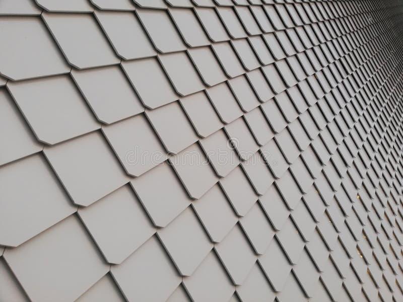 Art buildings stock image