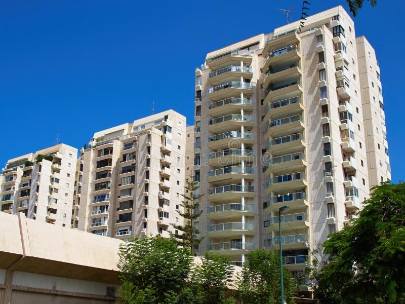Download Modern Design Luxurious  Apartments Condominium Stock Image - Image of construction, architecture: 72818149