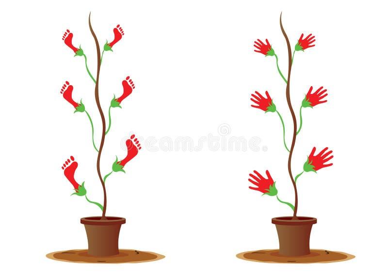 Download Modern Design stock illustration. Image of tree, improvement - 31877991