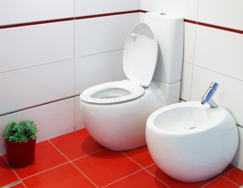 download modern designer toilet stock image image of modern elegance
