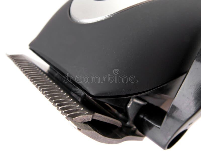 Modern Electric Hair / Beard Trimmer Stock Photography