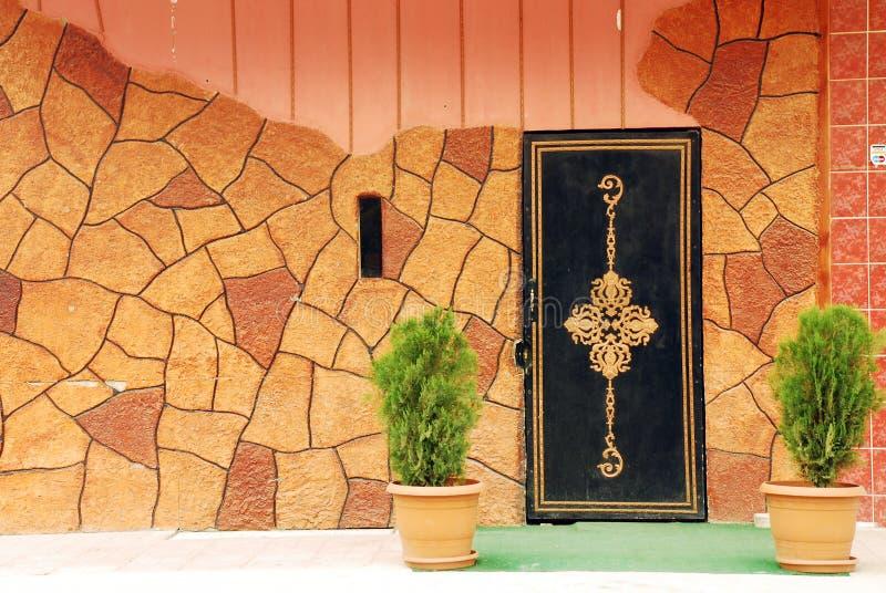 Download Modern Entrance stock photo. Image of frontdoor, noodle - 11468474