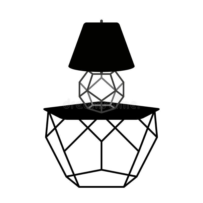 Modern Geometric Furniture