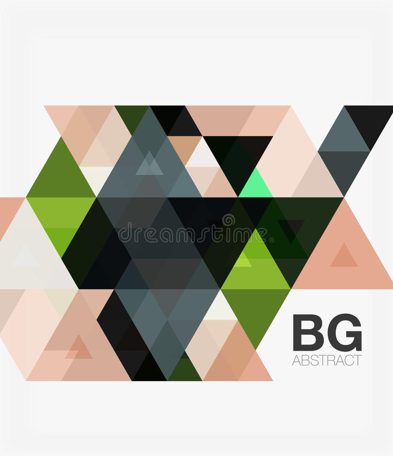 Modern geometry background. Vector template background for workflow layout, diagram, number options or web design vector illustration