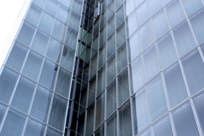 Download Modern glass building stock photo. Image of industrial - 33623908