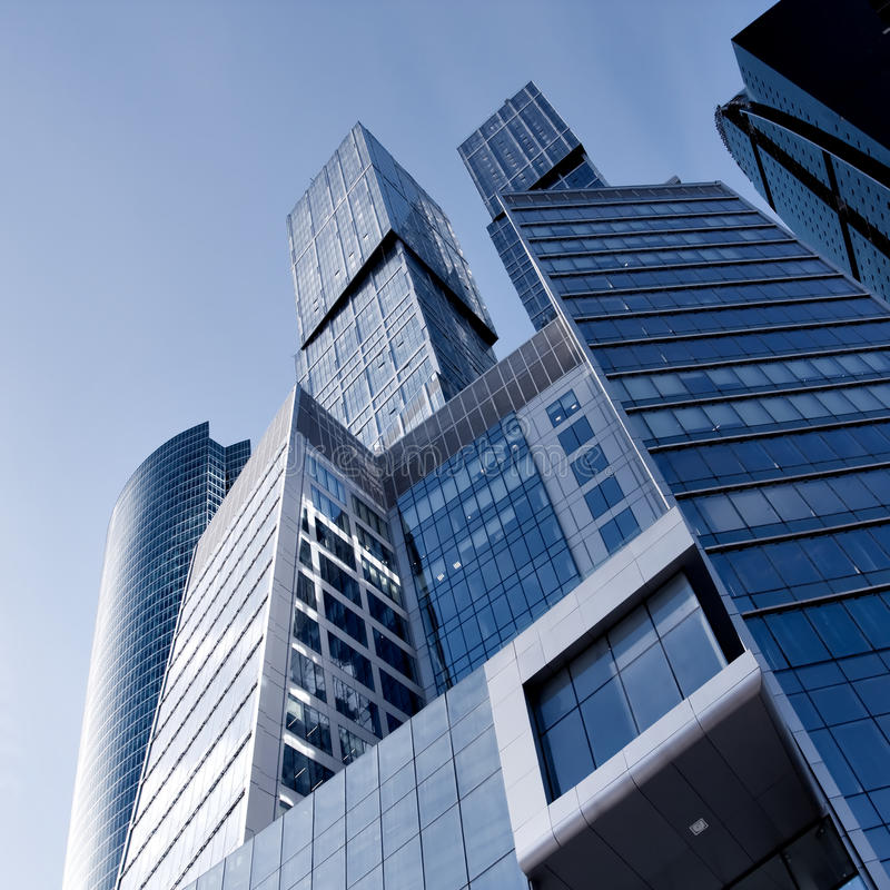 Download Modern glass skyscraper stock photo. Image of cityscape - 16648994