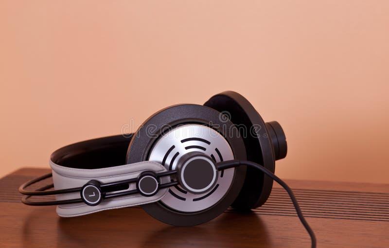Download Modern Hi-Fi Stereo Headphones Stock Photo - Image: 26524720